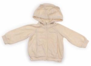 【ジルスチュアート/JILL STUART】パーカー 100サイズ 女の子【USED子供服・ベビー服】(106968)