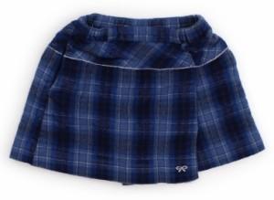 【ペアレンツドリーム/Parents Dream】キュロット 110サイズ 女の子【USED子供服・ベビー服】(106980)