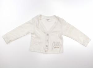 【ジルスチュアート/JILL STUART】カーディガン 110サイズ 女の子【USED子供服・ベビー服】(106993)