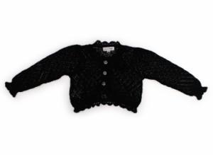 【エニィファム/anyFAM】カーディガン 100サイズ 女の子【USED子供服・ベビー服】(106996)