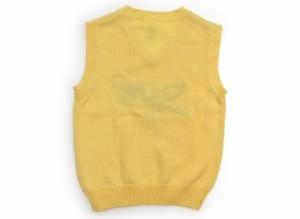 【ジンボリー/Gymboree】ニット 90サイズ 男の子【USED子供服・ベビー服】(107020)