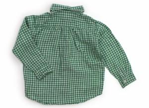 【ジャニー&ジャック/Janie & Jack】シャツ・ブラウス 90サイズ 男の子【USED子供服・ベビー服】(107022)