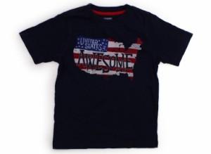【ジンボリー/Gymboree】Tシャツ・カットソー 100サイズ 男の子【USED子供服・ベビー服】(107026)