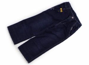 【セラフ/Seraph】ジーンズ 130サイズ 女の子【USED子供服・ベビー服】(107050)