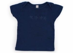 【アメリカン・アパレル/American Apparel】Tシャツ・カットソー 90サイズ 男の子【USED子供服・ベビー服】(107068)