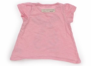【フーセンウサギ/Fusen Usagi】Tシャツ・カットソー 80サイズ 女の子【USED子供服・ベビー服】(107069)