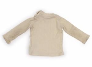 【ブランシェス/BRANSHES】ニット 90サイズ 女の子【USED子供服・ベビー服】(107074)