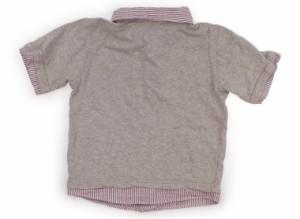 【ギャップ/GAP】ポロシャツ 110サイズ 男の子【USED子供服・ベビー服】(107078)