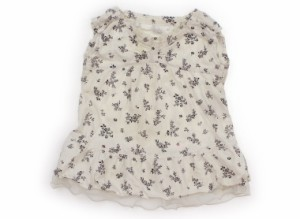 【コムサデモード/COMME CA DU MODE】ワンピース 80サイズ 女の子【USED子供服・ベビー服】(107084)