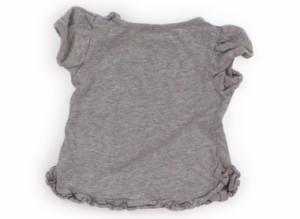 【フーセンウサギ/Fusen Usagi】Tシャツ・カットソー 80サイズ 女の子【USED子供服・ベビー服】(107086)