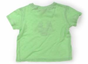 【ザラ/ZARA】Tシャツ・カットソー 80サイズ 男の子【USED子供服・ベビー服】(108826)