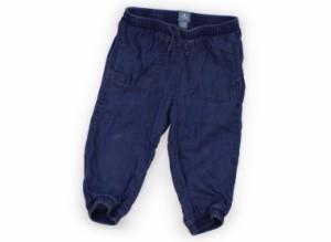 【ギャップ/GAP】パンツ 80サイズ 女の子【USED子供服・ベビー服】(108877)