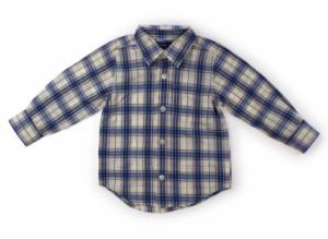 【ギャップ/GAP】シャツ・ブラウス 95サイズ 男の子【USED子供服・ベビー服】(109990)