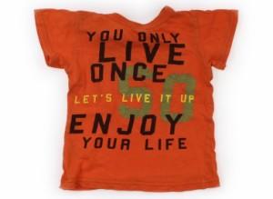 【ジャンクストア/JUNK STORE】Tシャツ・カットソー 90サイズ 男の子【USED子供服・ベビー服】(112521)