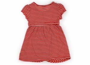 【オールドネイビー/OLDNAVY】ワンピース 90サイズ 女の子【USED子供服・ベビー服】(112915)