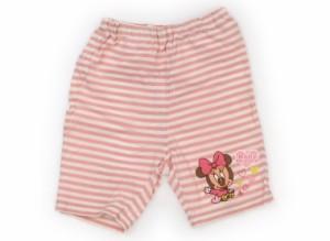 【ディズニー/Disney】ハーフパンツ 90サイズ 女の子【USED子供服・ベビー服】(117625)