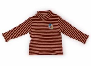 【サムシング/SOMETHING】Tシャツ・カットソー 90サイズ 女の子【USED子供服・ベビー服】(121613)