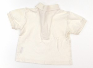 【ミキハウス/miki HOUSE】ポロシャツ 80サイズ 男の子【USED子供服・ベビー服】(121616)