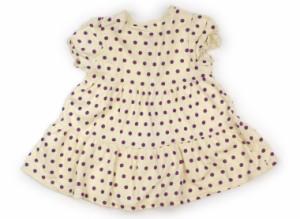 【オリーブデオリーブ/Olive des Olive】カーディガン 130サイズ 女の子【USED子供服・ベビー服】(121620)
