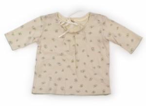 【ノイユ/Noeil】Tシャツ・カットソー 90サイズ 女の子【USED子供服・ベビー服】(121623)