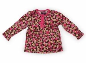 【オシュコシュ/OSHKOSH】Tシャツ・カットソー 100サイズ 女の子【USED子供服・ベビー服】(121626)