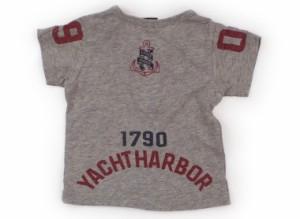 【FOキッズ/F.O.KIDS】Tシャツ・カットソー 80サイズ 男の子【USED子供服・ベビー服】(121630)