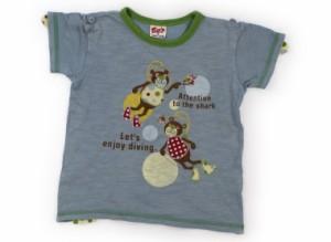 【ビッツ/bit'z】Tシャツ・カットソー 110サイズ 男の子【USED子供服・ベビー服】(121637)