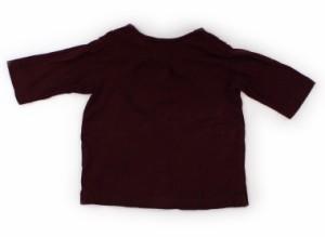 【グローバルワーク/Global Work】カーディガン 90サイズ 女の子【USED子供服・ベビー服】(121639)