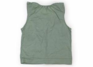 【ビケット/Biquette】タンクトップ・キャミソール 130サイズ 女の子【USED子供服・ベビー服】(121643)