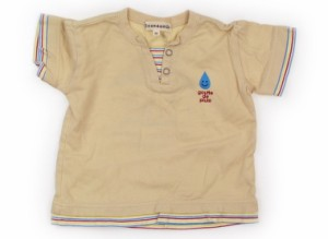 【サンカンシオン/3can4on】Tシャツ・カットソー 80サイズ 男の子【USED子供服・ベビー服】(121654)