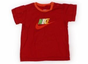 【ナイキ/NIKE】Tシャツ・カットソー 80サイズ 男の子【USED子供服・ベビー服】(121655)
