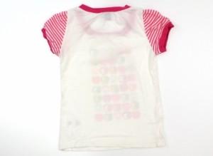 【ポールフランク/Paul Frank】Tシャツ・カットソー 120サイズ 女の子【USED子供服・ベビー服】(121658)