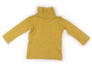 【グローバルワーク/Global Work】Tシャツ・カットソー 110サイズ 女の子【USED子供服・ベビー服】(121660)