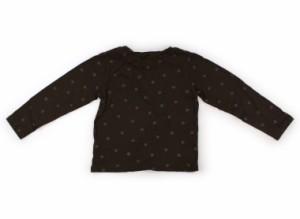 【グローバルワーク/Global Work】Tシャツ・カットソー 110サイズ 女の子【USED子供服・ベビー服】(121662)