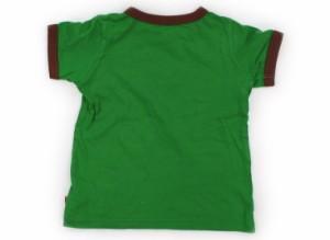 【ホットビスケッツ/Hot Biscuits】Tシャツ・カットソー 110サイズ 男の子【USED子供服・ベビー服】(121666)