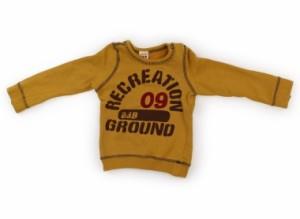 【エーアーベー/e.a.B】トレーナー・プルオーバー 90サイズ 男の子【USED子供服・ベビー服】(121668)