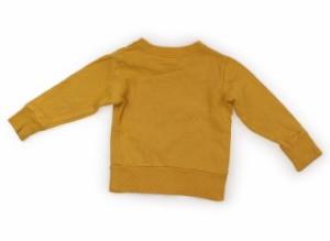 【FOキッズ/F.O.KIDS】トレーナー・プルオーバー 100サイズ 男の子【USED子供服・ベビー服】(121669)