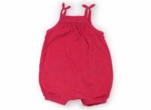 【ギャップ/GAP】カバーオール 90サイズ 女の子【USED子供服・ベビー服】(121674)