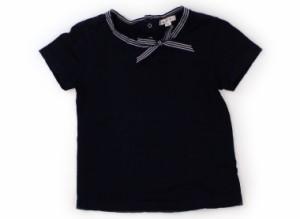 【アーベーベー/a.v.v】Tシャツ・カットソー 120サイズ 女の子【USED子供服・ベビー服】(121704)