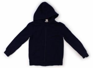 【エイチアンドエム/H&M】パーカー 120サイズ 男の子【USED子供服・ベビー服】(121708)
