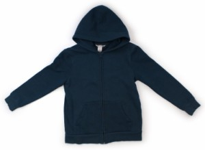 【エイチアンドエム/H&M】パーカー 120サイズ 男の子【USED子供服・ベビー服】(121709)