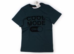 【エイチアンドエム/H&M】Tシャツ・カットソー 130サイズ 男の子【USED子供服・ベビー服】(121710)