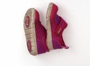 【イフミー/IFME】スニーカー 靴14cm〜 女の子【USED子供服・ベビー服】(121737)