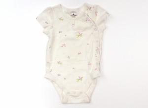 【ギャップ/GAP】ロンパース 70サイズ 女の子【USED子供服・ベビー服】(122292)
