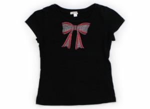 【アーベーベー/a.v.v】Tシャツ・カットソー 120サイズ 女の子【USED子供服・ベビー服】(128954)