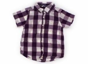【チルドレンズプレイス/Children's Place】シャツ・ブラウス 100サイズ 男の子【USED子供服・ベビー服】(133023)