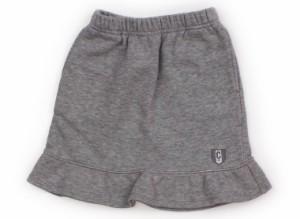 【コムサイズム/COMME CA ISM】スカート 100サイズ 女の子【USED子供服・ベビー服】(134028)
