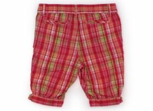 【ギャップ/GAP】ハーフパンツ 80サイズ 女の子【USED子供服・ベビー服】(136073)