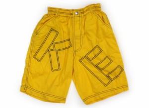【ケンゾー/KENZO】ハーフパンツ 130サイズ 男の子【USED子供服・ベビー服】(136154)
