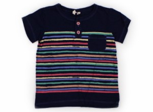 【ラーゴム/Lagom】Tシャツ・カットソー 90サイズ 男の子【USED子供服・ベビー服】(138461)